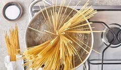 Spaghetti - Gotujemy makaron