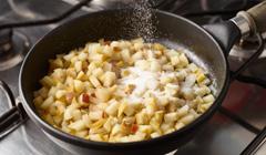 dżem gruszkowo-cynamonowy - gotujemy gruszki