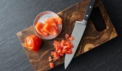 Konfitura z pomidorów z curry - Parzymy pomidory