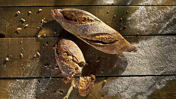 chleb drwalski