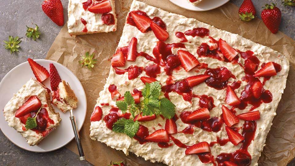 Greckie ciasto Elida