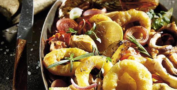 Wyjątkowy tydzień kuchni Hiszpanii i Portugalii