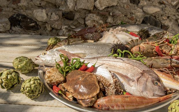 Przewodnik po kuchni portugalskiej - ryby