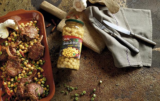 Przewodnik po kuchni portugalskiej - zielona zupa