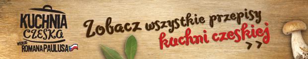przepisy kuchni czeskiej