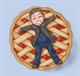I need pie.