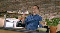 Noże – jakie są niezbędne w kuchni?