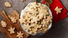 Ciasteczka makowo-migdałowe