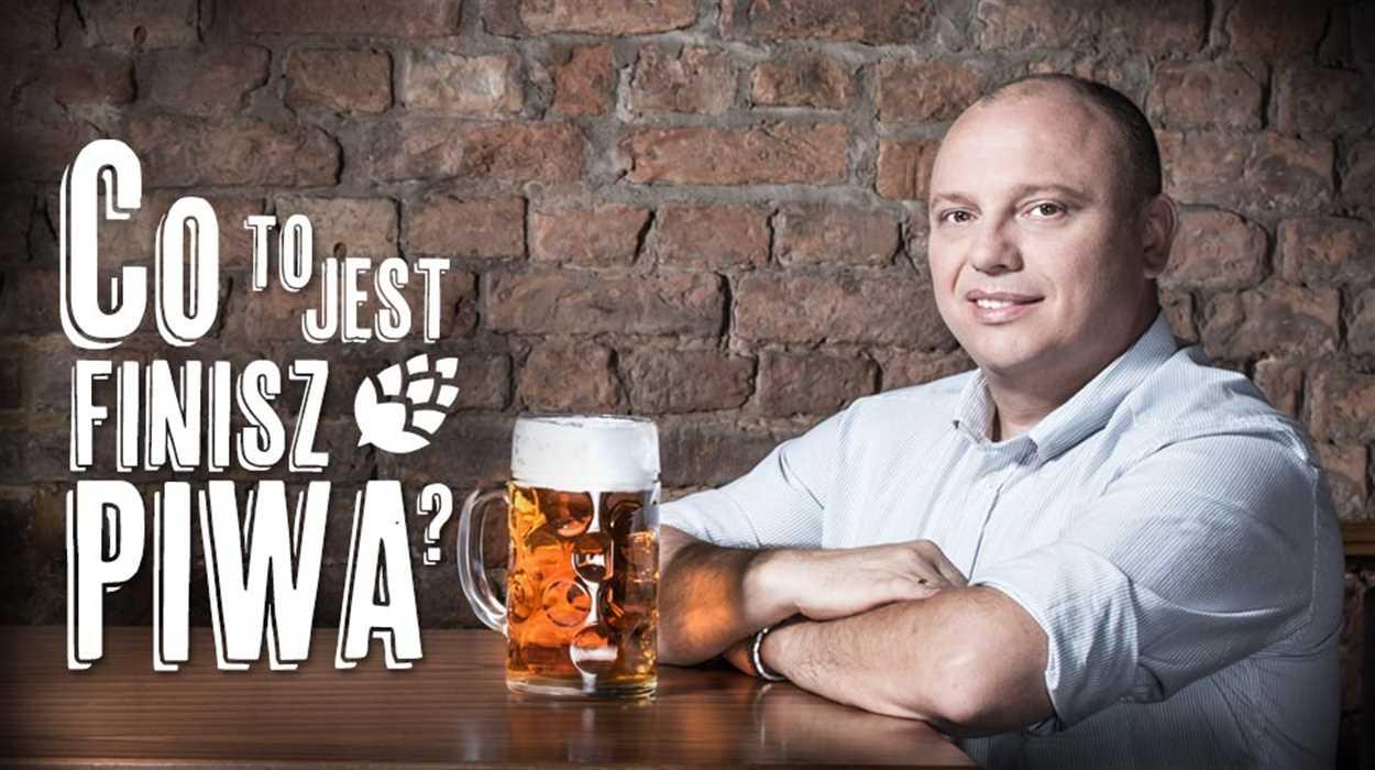 Co to jest finisz piwa?