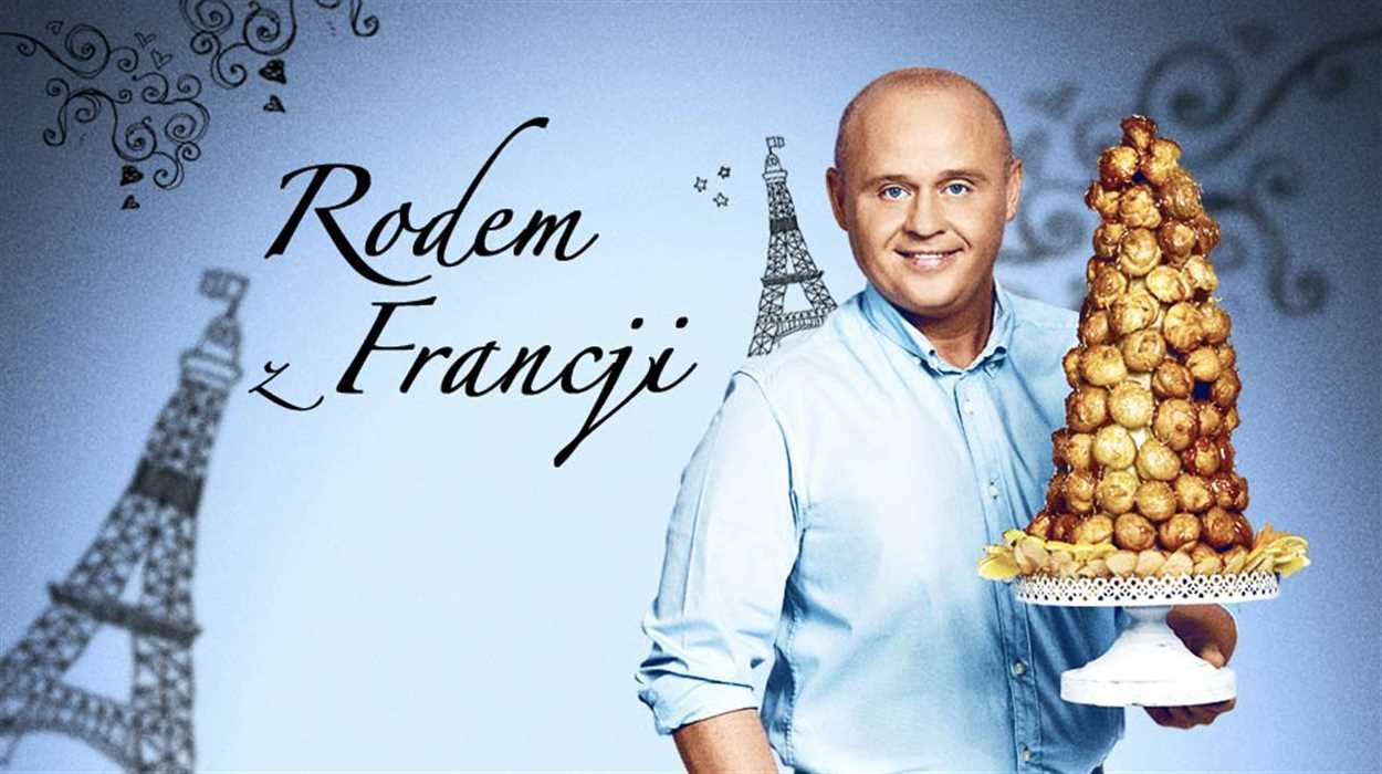 Słodka Francja