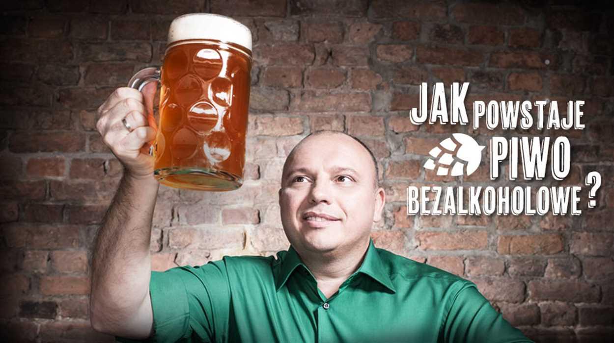 Jak powstaje piwo bezalkoholowe?