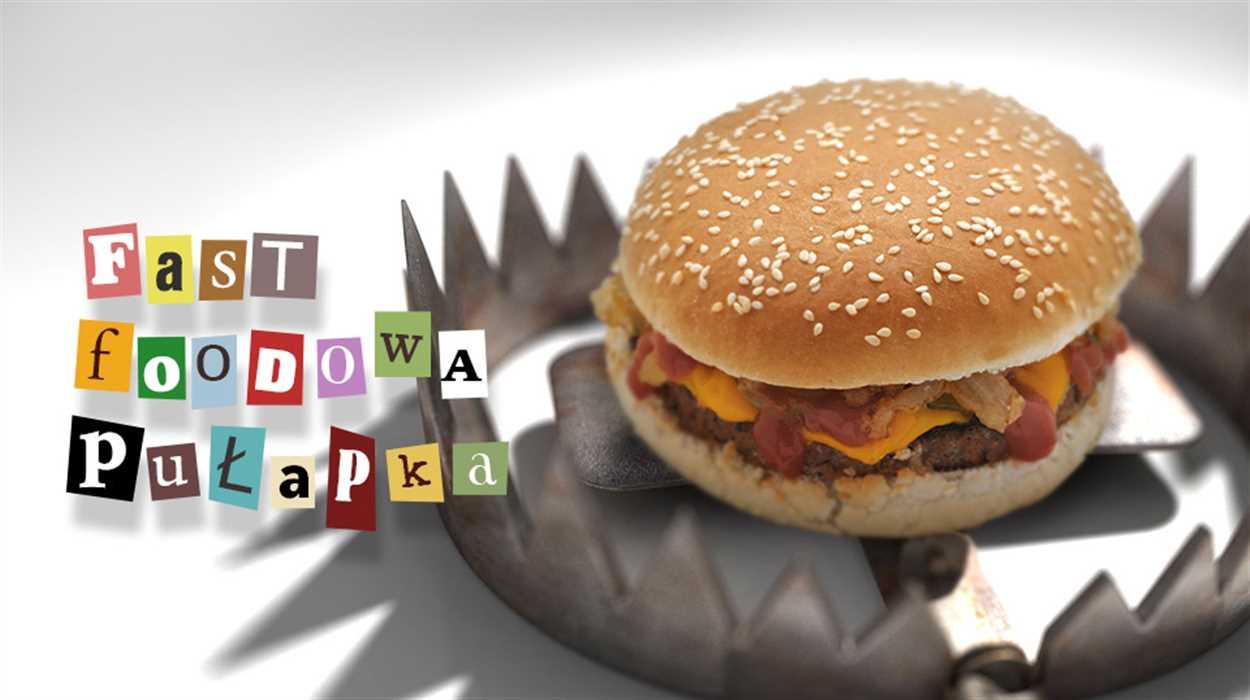 Fast food i inne zmory rodziców