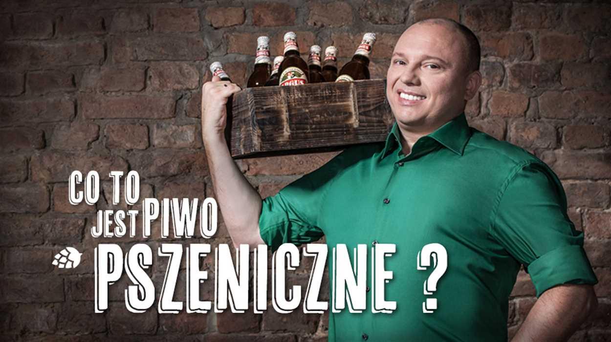 Co to jest piwo pszeniczne?