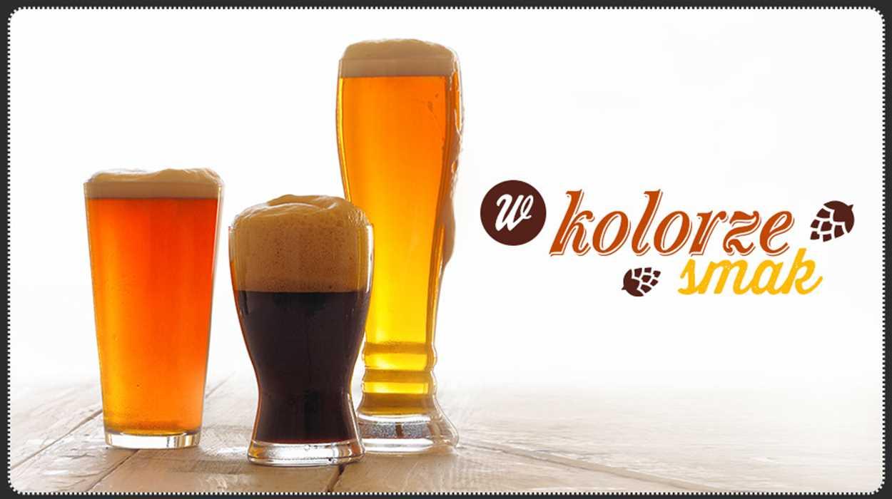 Barwy piwa