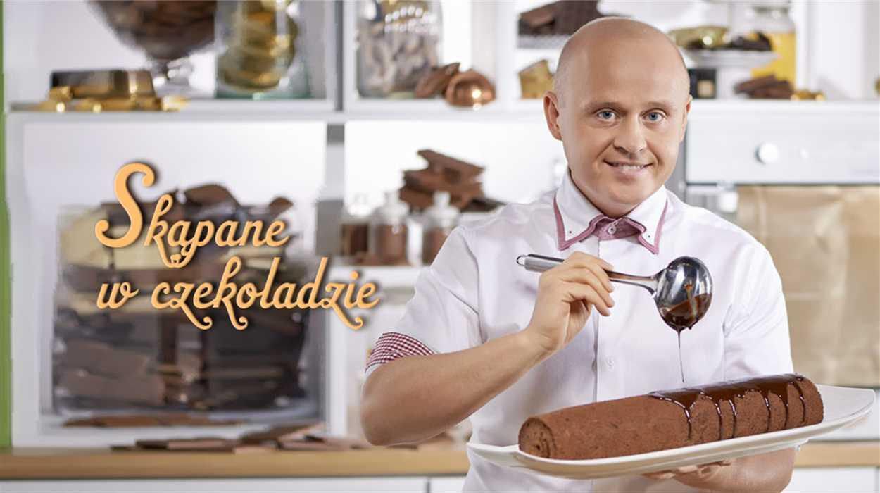 Czekolada, czekolada i jeszcze więcej czekolady!