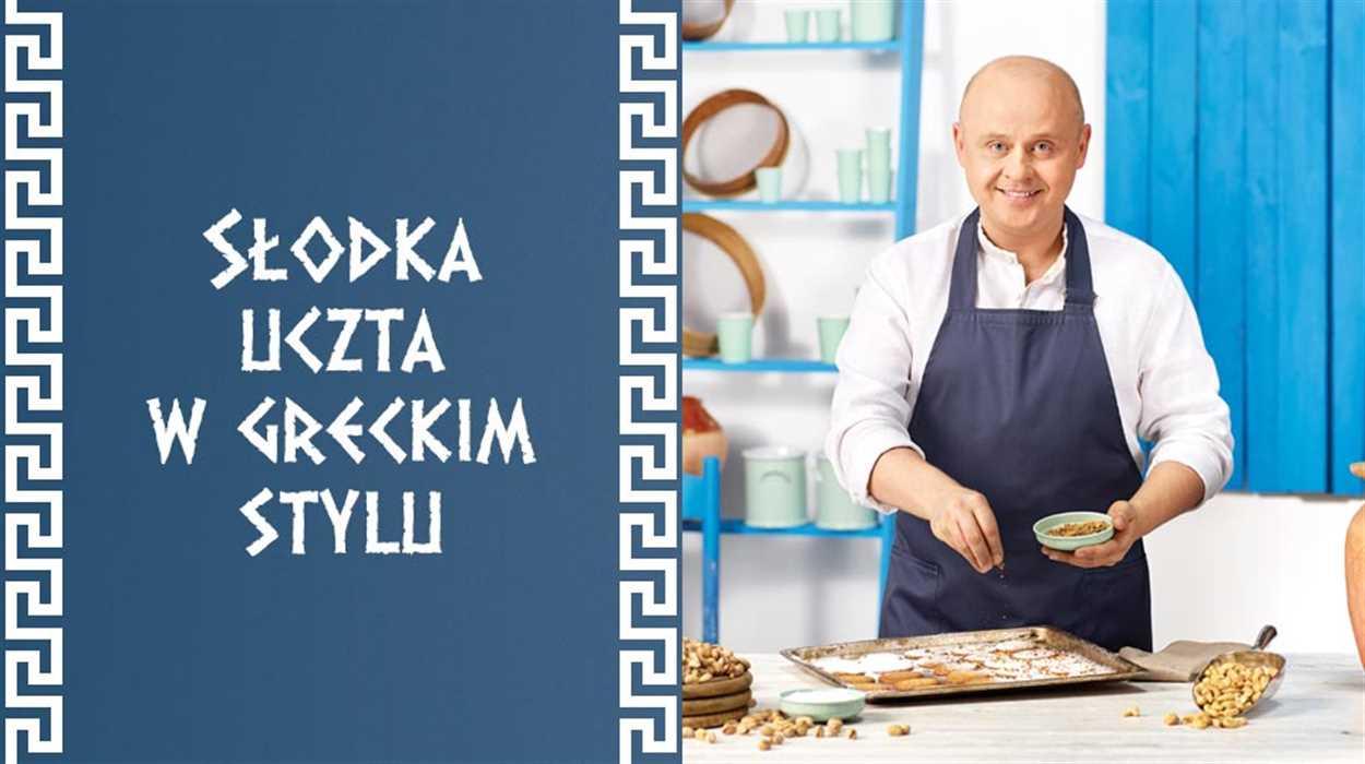 Słodko i po grecku