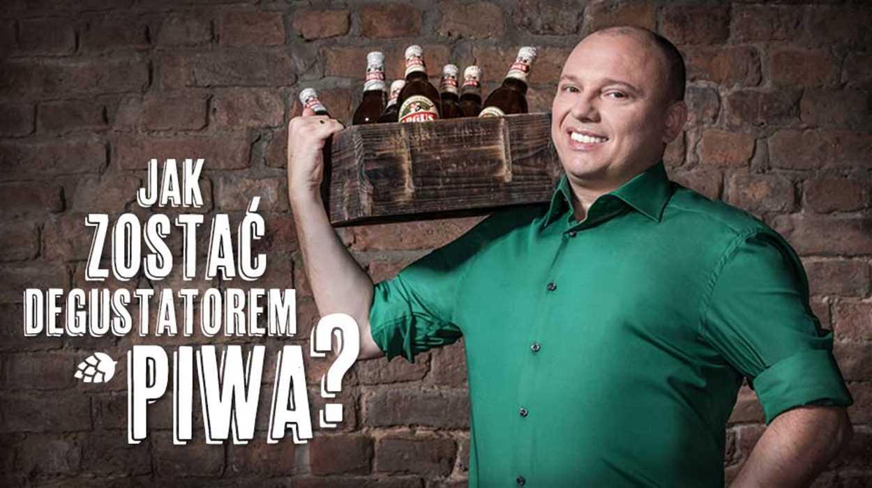Jak zostać degustatorem piwa?