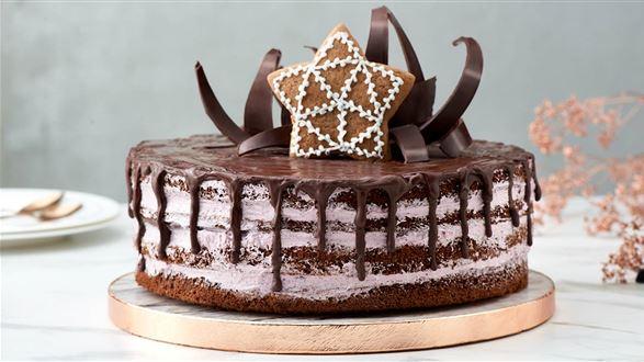 Tort Pavlova Przepis Kuchnia Lidla