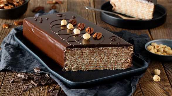 Ekspresowy tort pischinger