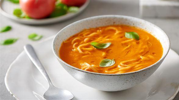 Ponad 10 Najlepszych Przepisów Na Zupę Pomidorową Kuchnia