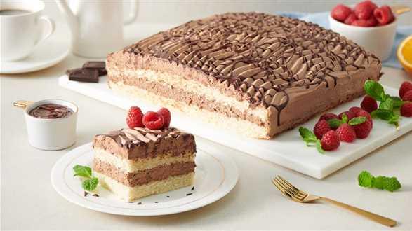 Wielkopolskie ciasto brzdąc