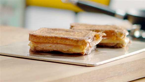 Jak przygotować idealne tosty?