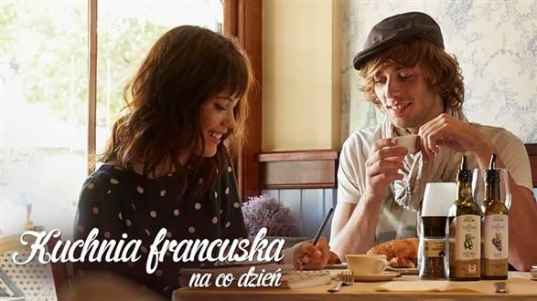 Kuchnia francuska na co dzień