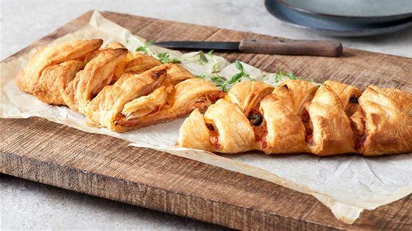 Ponad 20 Najlepszych Przepisow Na Ciasto Francuskie Kuchnia Lidla