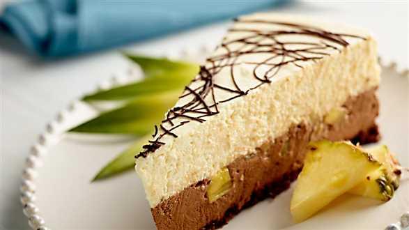 Ciasto kokosowo-ananasowe