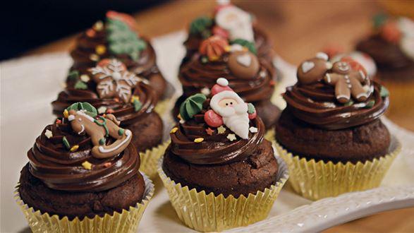 Muffinki Kuchnia Lidla