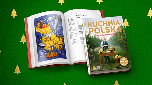 SŁODKA KUCHNIA POLSKA - Odcinek 63