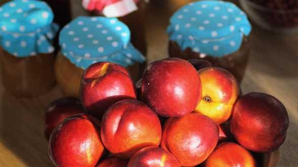 Jak wybierać owoce do przetworów?