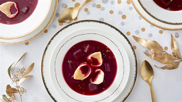 Ponad 140 Najlepszych Przepisow Na Zupy Kuchnia Lidla