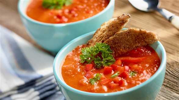Czym jest gazpacho?