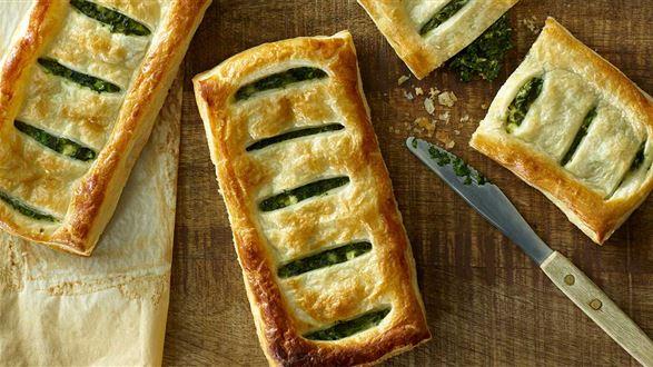 Ponad 20 Najlepszych Przepisów Na Ciasto Francuskie
