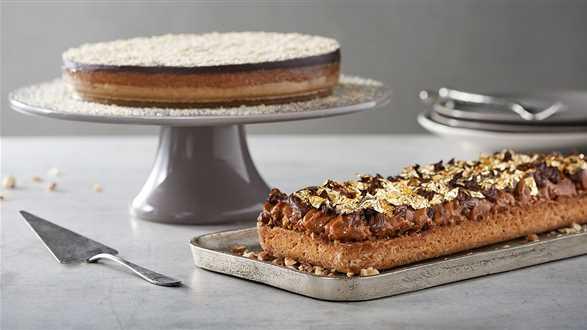 Dwa sposoby na ciasto milionera