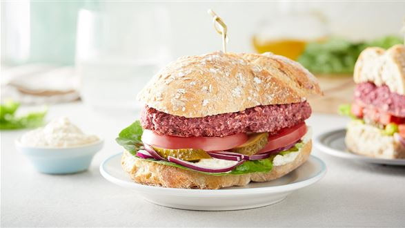 Ponad 20 Najlepszych Przepisów Na Burgery Kuchnia Lidla