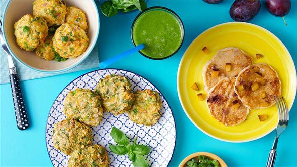 Przepisy kulinarne . Porady, inspiracje, triki . Kuchnia Lidla