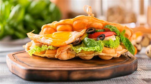 Ponad 290 Najlepszych Przepisow Na Sniadania Kuchnia Lidla