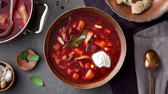 Ponad 50 Najlepszych Przepisow Na Zupy Kuchnia Lidla
