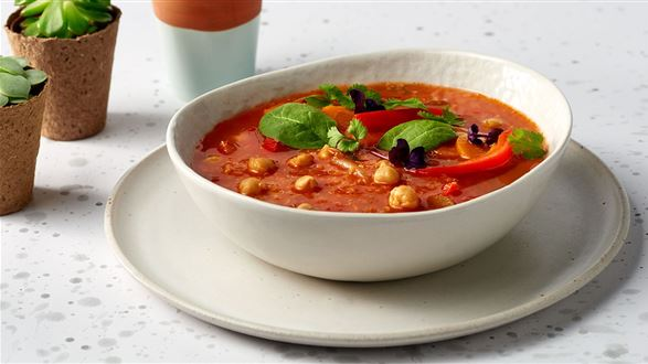 Quinoa Kuchnia Lidla