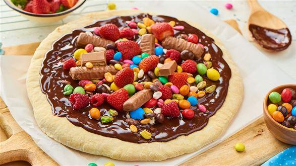 Ponad 20 Najlepszych Przepisow Na Desery Kuchnia Lidla