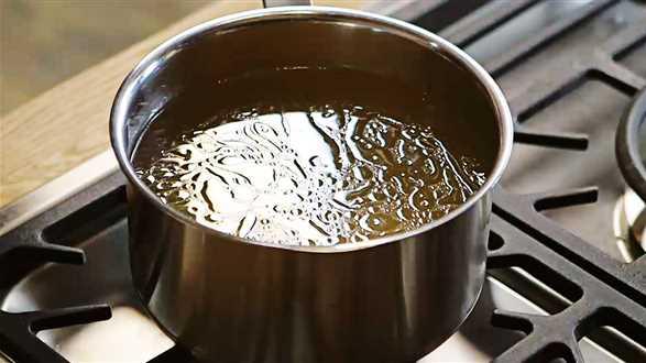 Jak pozbyć się tłuszczu z zupy?