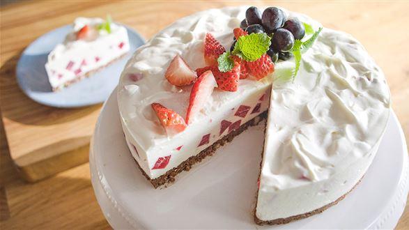 Ponad 10 Najlepszych Przepisów Na Ciasta Bez Pieczenia