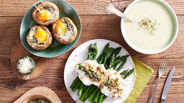 Zupa Krem Z Białych Warzyw Kuchnia Lidla