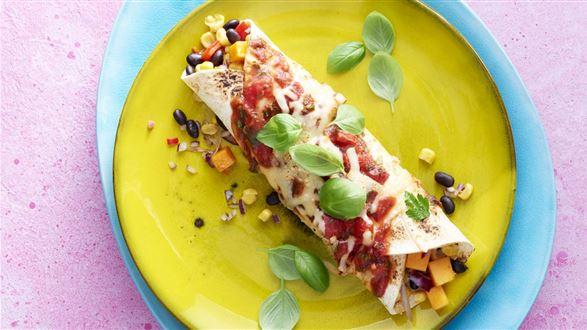 Kuchnia Meksykańska Kuchnia Lidla