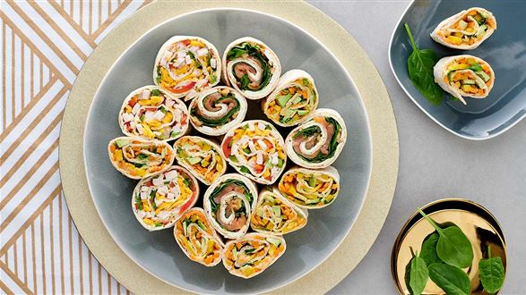 Ponad 360 Najlepszych Przepisów Na Przekąski Kuchnia Lidla