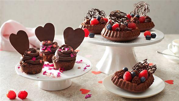 Ponad 20 Najlepszych Przepisow Na Muffinki Kuchnia Lidla