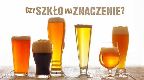 W czym podajemy piwo?