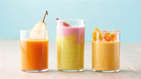 Ponad 20 Najlepszych Przepisow Na Napoje Kuchnia Lidla